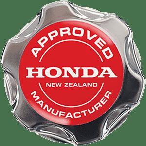 Honda NZ Approved