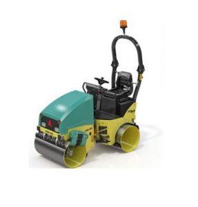 ARX12 Light Tandem Vibrating Roller