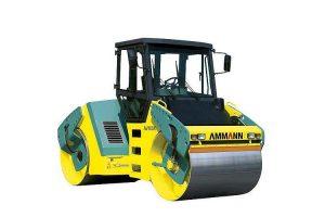 AV130K Combination Tandem Roller