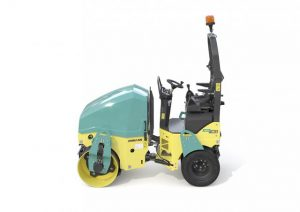 ARX26-2C Combination Tandem Roller