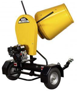 ABEL YRPRO Concrete Mixer