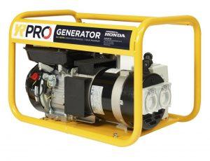 3.0 kva Honda Powered YR Pro Series Portable Generator