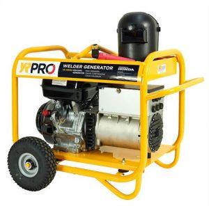 ASI200 YR PRO Welder/Generator Combination