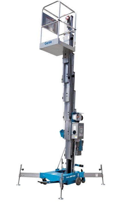 AWP30SAC Aerial Work Platform