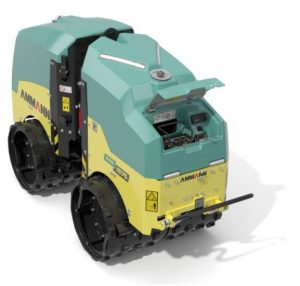 ARR 1575 Articulating Trench Roller with ACEecon