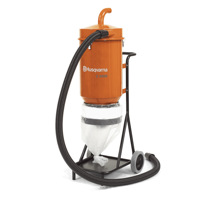 C 3000 Dust Collector