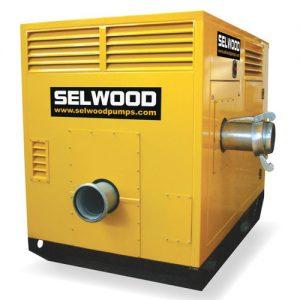 Selwood Drainer D Range Pumps