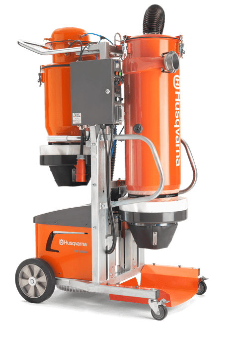 DC6000 Dust Collector / Vac