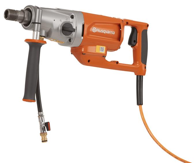 DM200 Handheld Drill Motor