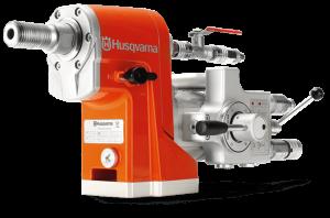 DM406H Hydraulic Drill Motor