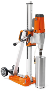DMS240 Drill Stand and Motor Combo
