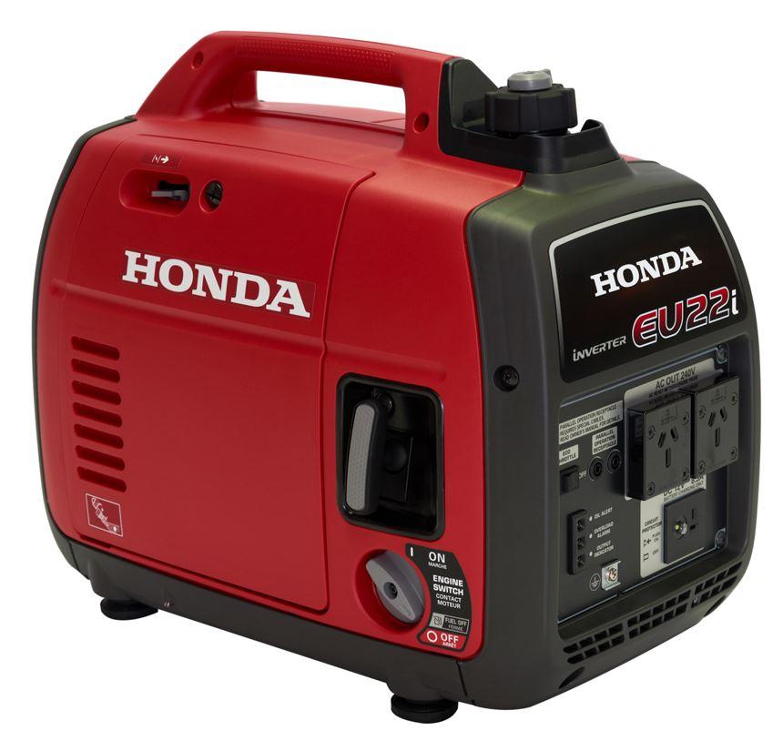2200W Honda Inverter Generator