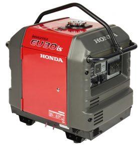 3000W Honda Inverter Generator