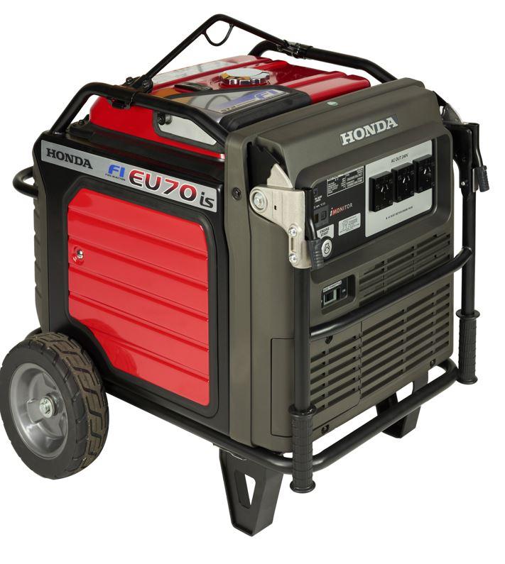 7000W Honda Inverter Generator