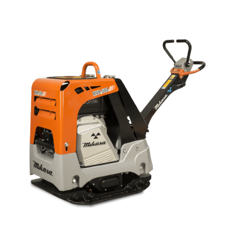 Products: Mikasa Compaction Equipment