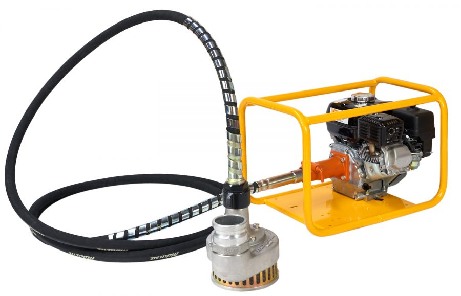 3″ Flexdrive Pump