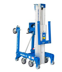 GML800 Wienold Material Lift