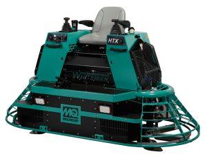 Twin 46″ HTX Ride-on Powerfloat Diesel Hydrostatic