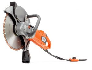 K4000 Wet Cut Electric