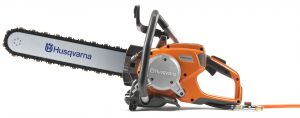 K 6500 High Frequency Chainsaw