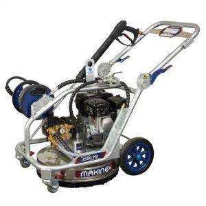 Makinex DPW2500 Dual Pressure Washer