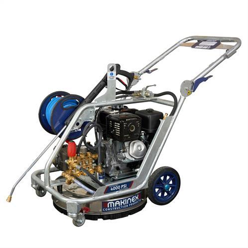 Makinex DPW4000 Dual Pressure Washer
