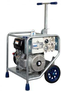 Makinex MKX-10 Portable Generator