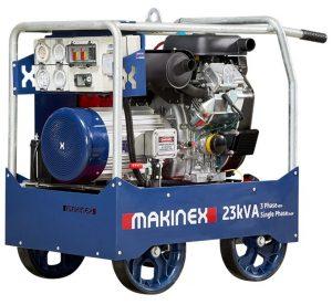 Makinex MKX23 Portable Generator