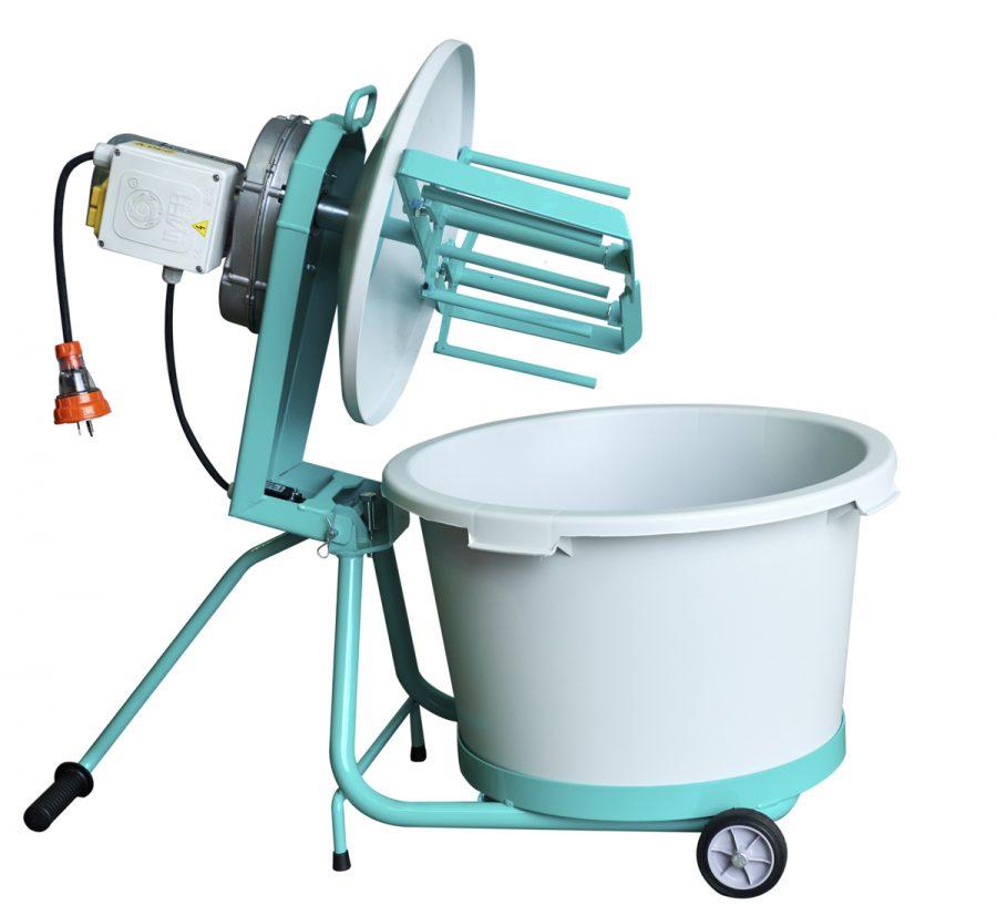 IMER Portable Mortar Mixer 56L