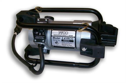 Oztec Electric 1.75 hp Concrete Vibrator