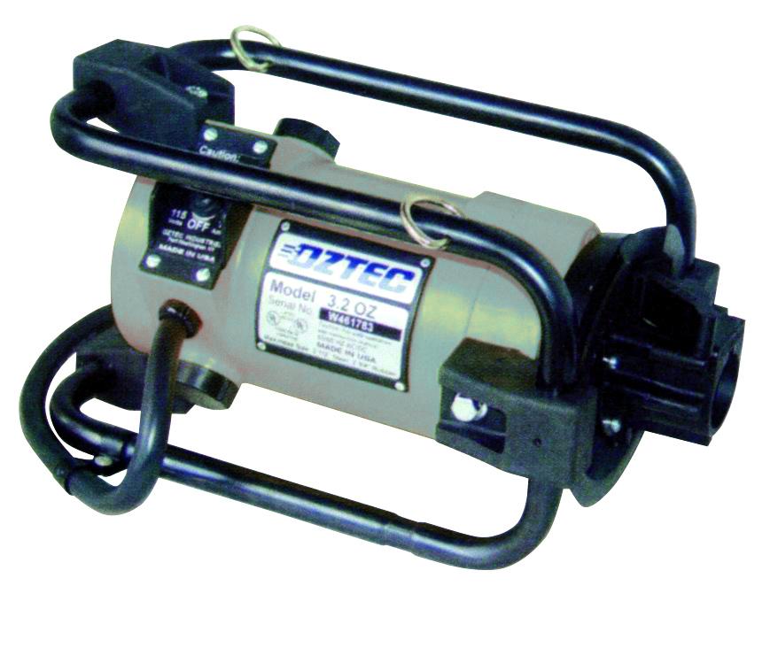 Oztec Electric 3.0 hp Concrete Vibrator