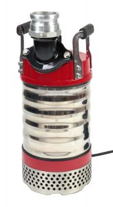 3″ Electric Submersible Pump (P315W)