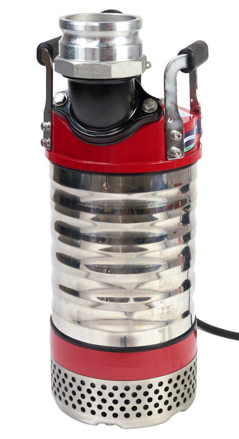 4″ Electric Submersible Pump (P437D)