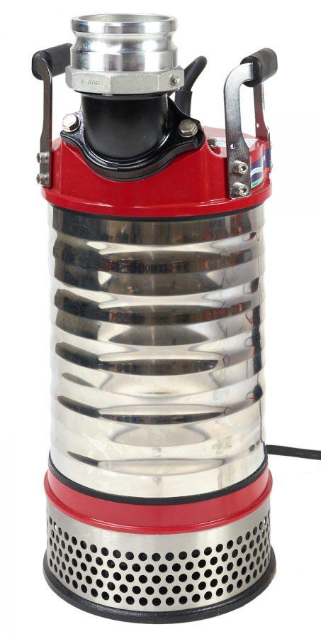 4″ Electric Submersible Pump (P455D)