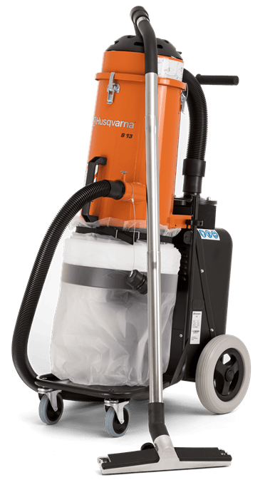 S13 Dust Collector / Vac
