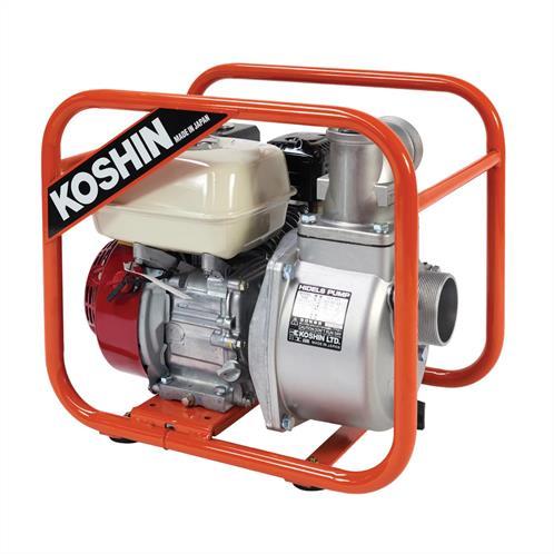 3″ Clean Water Pump