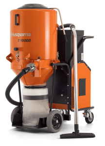 T10000 Dust Collector / Vac