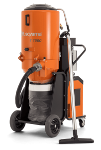 T7500 Dust Collector / Vac