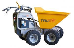 Tufftruk Mini Dumper 450Kg