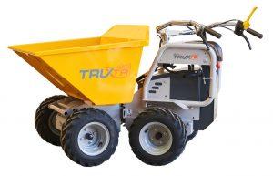 Tufftruk Mini Dumper 300Kg