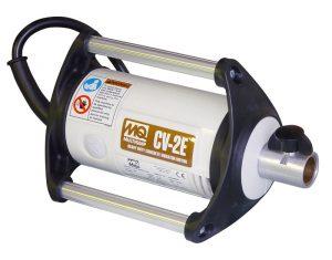 Multiquip Electric 2hp Concrete Vibrator