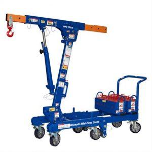Wienold Mini Floor Crane