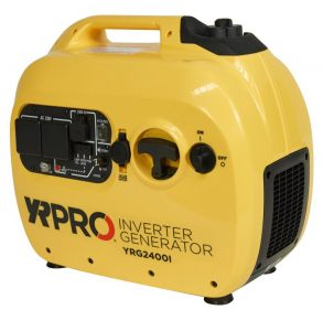 2.4 kva YR Pro Series Inverter Generator