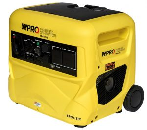 4.5 kva YR Pro Series Inverter Generator