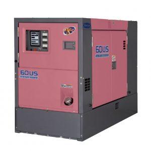 DCA-60USH2 Diesel Silenced Generator