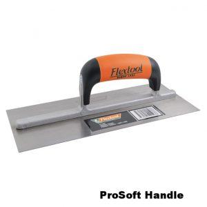 Flextool PortaTrowel Product Brochure