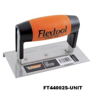 Flextool Concrete Edgers – Bull Nose ProSoft Handle