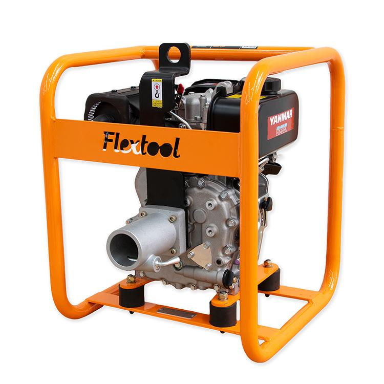 Flextool Drive FDU-D2  Diesel Unit