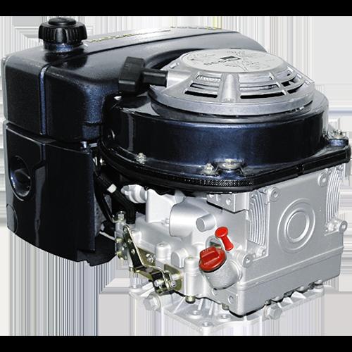 1B20V – Single Cylinder Engine