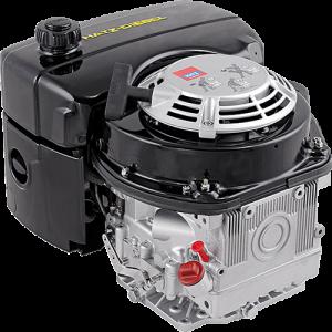2L41C – 2 Cylinder Engine